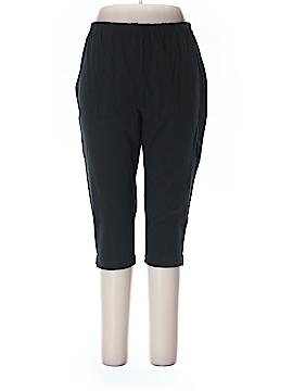 Roaman's Casual Pants Size 1X (Plus)