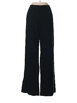 Laundry by Shelli Segal Women Wool Pants Size 4