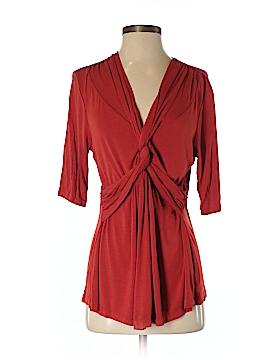 Kiyonna Short Sleeve Top Size 0 (Plus)