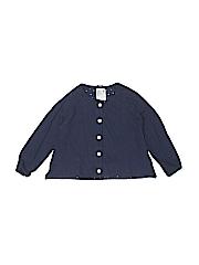 Uniqlo Girls Cardigan Size 3