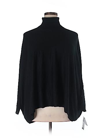 Alfani Turtleneck Sweater Size 1X (Plus)