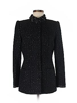 Elie Tahari Wool Coat Size 8