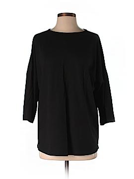 Trafaluc by Zara 3/4 Sleeve T-Shirt Size S