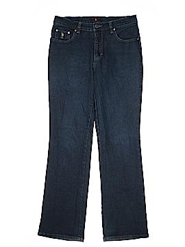 U.S. Polo Assn. Jeans Size 9 - 10