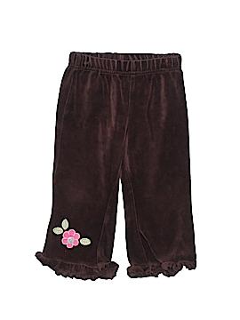 Maggie & Zoe Velour Pants Size 12 mo