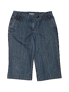 Ann Taylor Factory Jeans Size 6 (Petite)