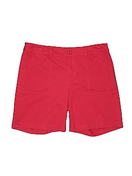 Christopher & Banks Denim Shorts Size 10