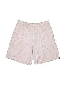 Ralph Lauren Golf Khaki Shorts Size 10