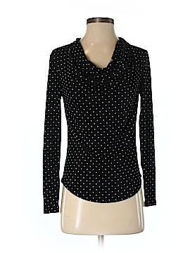 Ann Taylor Long Sleeve Top Size XXS (Petite)