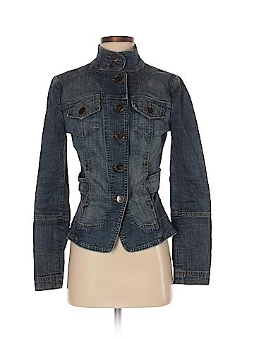 Charlotte Russe Denim Jacket Size S