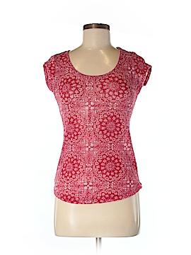 Wall Flower Short Sleeve T-Shirt Size M