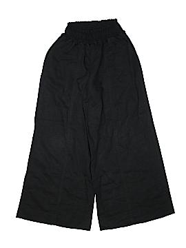DMBM Linen Pants Size L