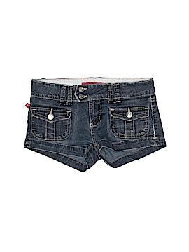 YMI Denim Shorts Size 1