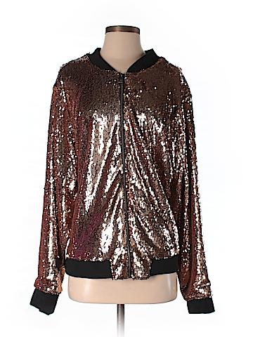 Lovesick Jacket Size 3 (Plus)