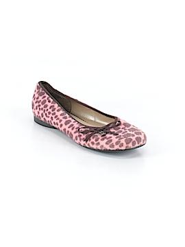 Ellemenno Flats Size 4