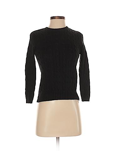 Sutton Studio Pullover Sweater Size P (Petite)