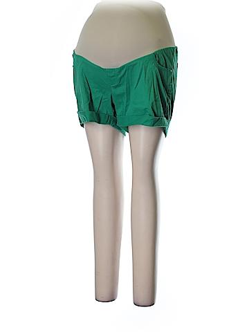 Indigo Rein Maternity Shorts Size XL (Maternity)