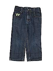 Genuine Kids from Oshkosh Boys Jeans Size 12 mo