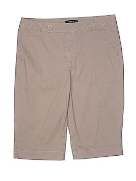 Style Khaki Shorts Size 8