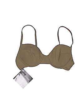 Newport News Swimsuit Top Size 4