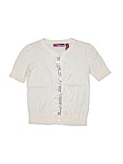 Epic Threads Girls Cardigan Size M (Kids)