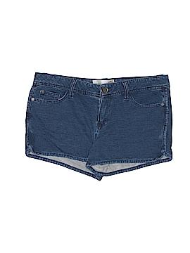 Inked & Faded Shorts Size 4