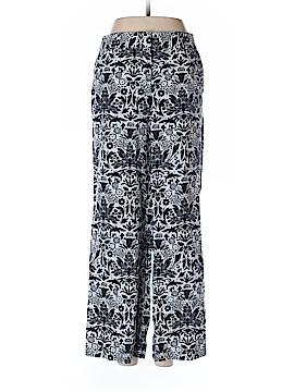 Ann Taylor LOFT Linen Pants Size 2 (Petite)