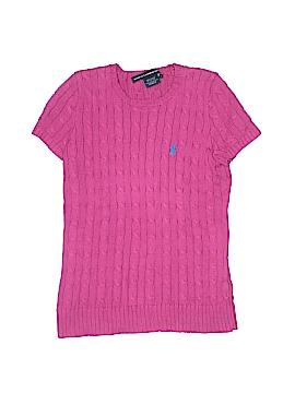 Ralph Lauren Sport Pullover Sweater Size S (Kids)