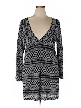 J Valdi Long Sleeve Blouse Size XL