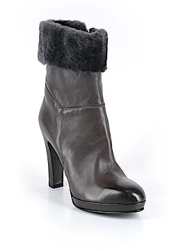 Alberto Fermani Boots Size 38.5 (EU)