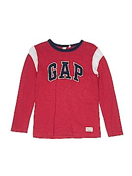 Gap Long Sleeve T-Shirt Size L (Youth)