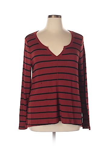 Arizona Jean Company Pullover Sweater Size XXL