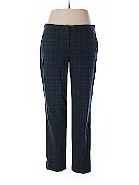 British Khaki Dress Pants Size 12