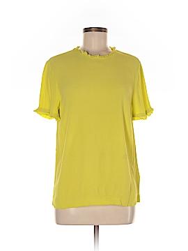 Kate Spade New York Short Sleeve Blouse Size 6