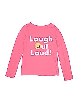 Gap Kids Long Sleeve T-Shirt Size X-Large (Kids)