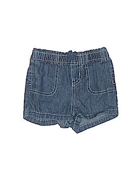 Circo Denim Shorts Size 12 mo