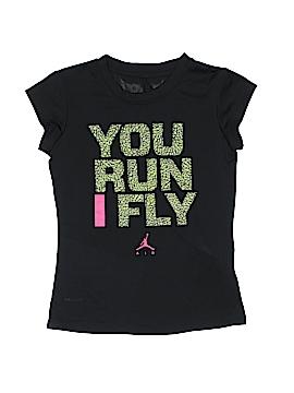 Air Jordan Active T-Shirt Size S (Kids)