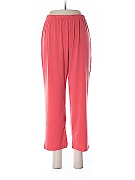 Slinky Brand Casual Pants Size M