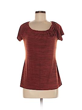 Vintage Suzie Short Sleeve Top Size M