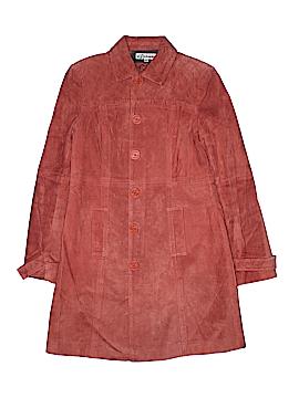 Bushwacker Leather Jacket Size M