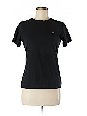 Brooks Brothers 346 Women Short Sleeve T-Shirt Size M
