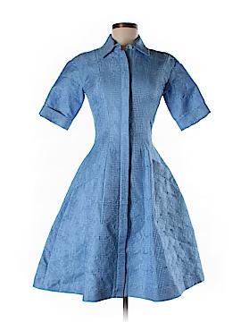 Oscar De La Renta Casual Dress Size 4 - 6