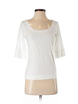 Theory 3/4 Sleeve T-Shirt Size P