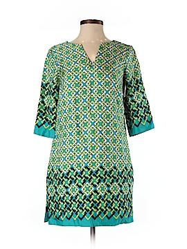 Donna Morgan Casual Dress Size 4 (Petite)