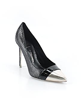 VC Signature Heels Size 8