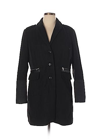 Bar III Wool Coat Size XL