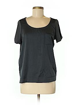 Eloise Short Sleeve Blouse Size M