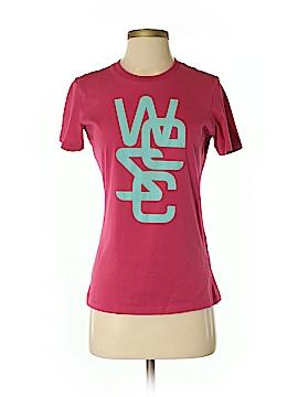 WESC Short Sleeve T-Shirt Size M