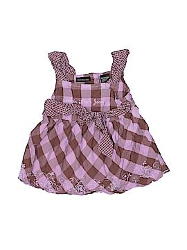 CALVIN KLEIN JEANS Dress Size 24 mo
