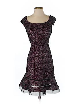 R&M Richards Casual Dress Size 4 (Petite)